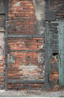 wall bricks damaged 0002
